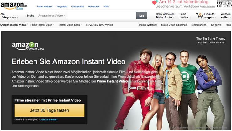 Rabatt mit einem Aktionscode von Amazon. Kaufen Sie jetzt im Internet.