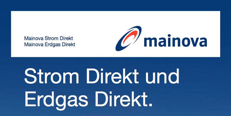 Sichern Sie sich jetzt den Aktionscode für Mainova Strom Direkt
